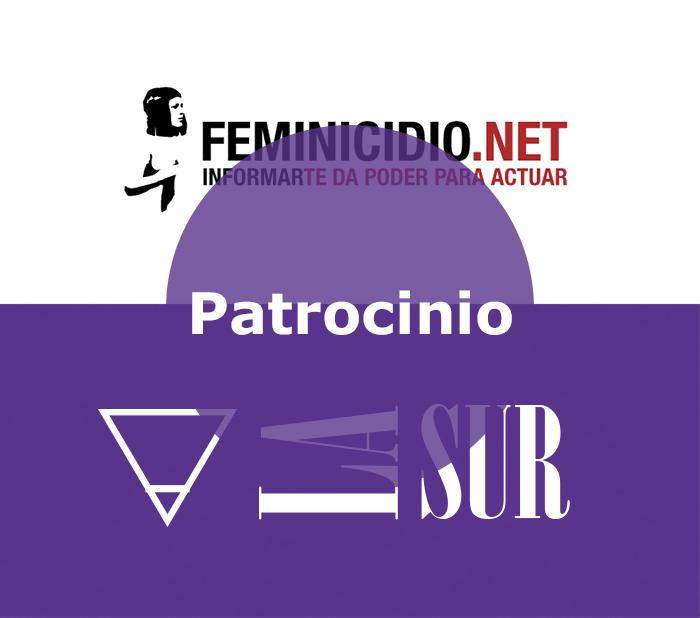 Hazte mecenas de Feminicidio.net