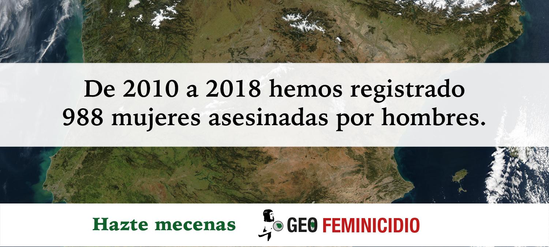 Feminicidio.net Geofeminicidio